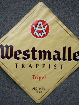westmalle senior singles The belgian tripel trials: flying fish crushes chimay, rochefort, westmalle, la fin du monde, allagash, sly fox, golden monkey, maredsous and more.