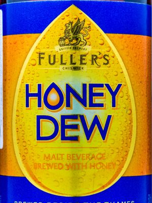 Fuller`s Organic Honey Dew