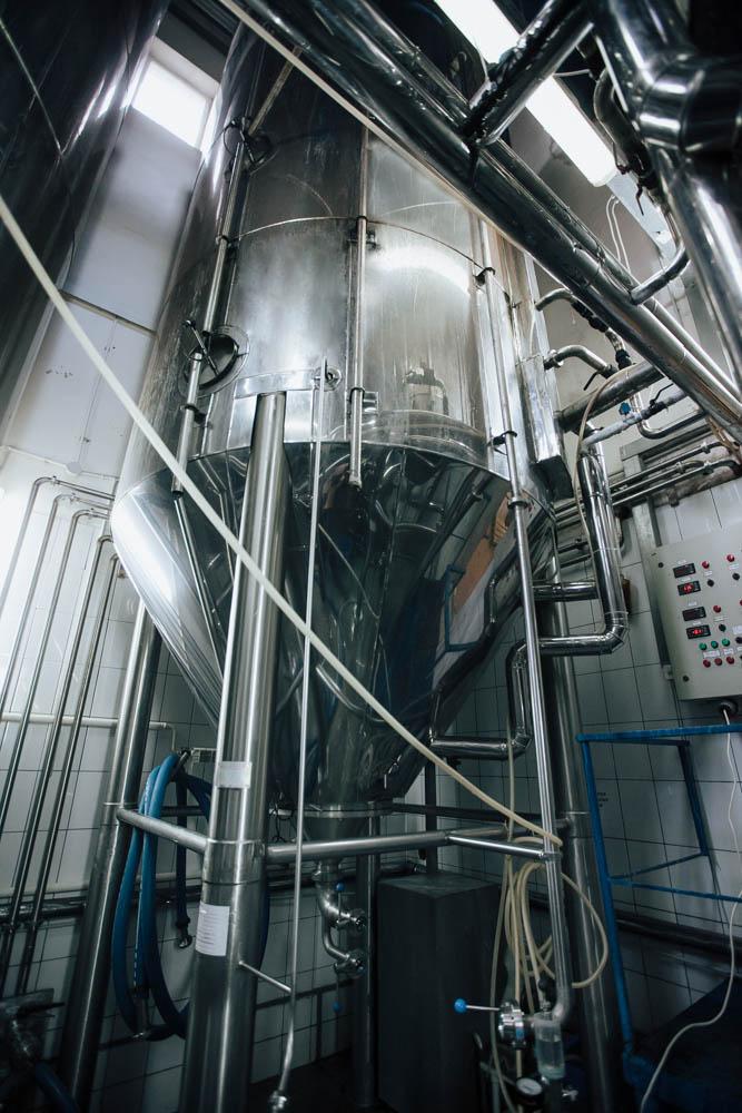 Пивоварня Артель Частная пивоварня фото 2 описание