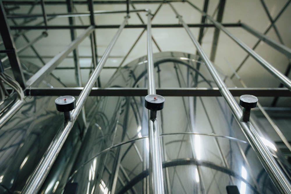 Пивоварня Артель Частная пивоварня фото 1 описание