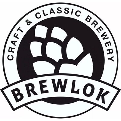 Пивоварня Brewlok Craft Brewery логотип