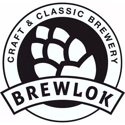 Пивоварня Brewlok Craft Brewery Воронеж, Волгоградская ул., 30А - логотип на страничку из таблички заведений