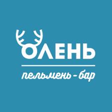 Бар Пельмень-бар Олень на Комиссаржевской в Воронеже логотип