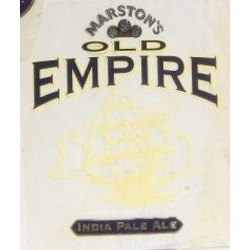 Marston`s Old Empire