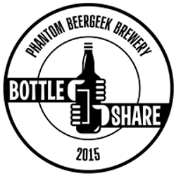 Bottle Share - Beergeek Brewery