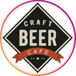 Craft Beer Cafe