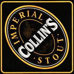 Collin's Imperial stout