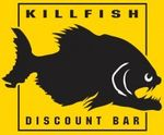Киллфиш / Killfish discount bar на Садовой