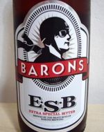 Barons ESB (Extra Special Bitter)