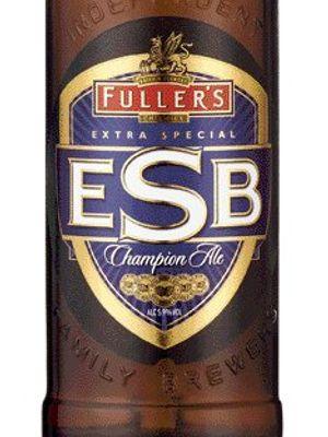 Fuller`s ESB фото  описание