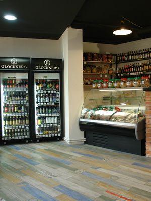 Магазин Glockners в Жилом Массиве Олимпийский 5 фото 2 описание