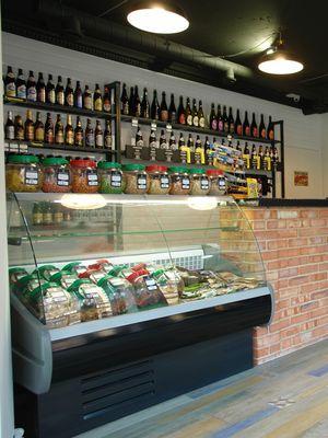 Магазин Glockners в Жилом Массиве Олимпийский 5 фото 3 описание