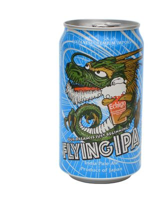 Flying IPA от Echigo