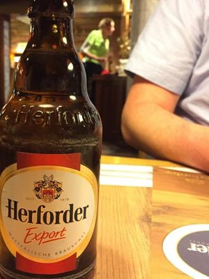 Herforder Export